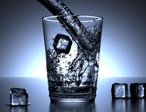 Trinken – Wasser als Basis unserer Gesundheit