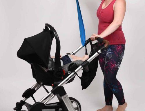 MamaWORKOUT – Fit für den Mama-Alltag