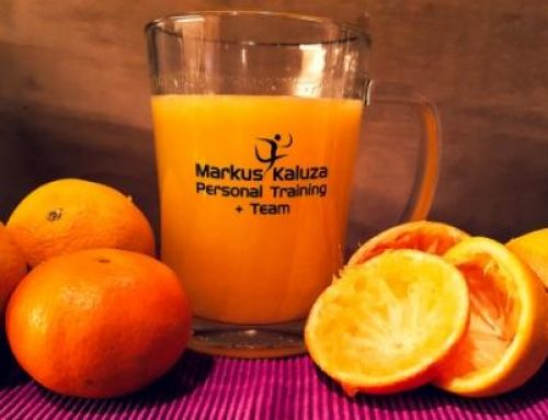 Vitamin C – Ein wichtiger Gesundheitsfaktor