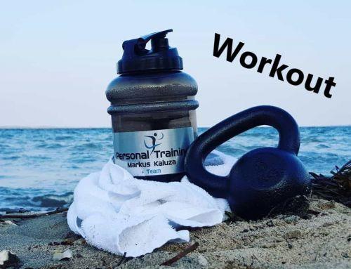 Workout – Kurz und effektiv