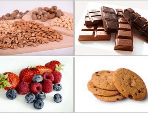 Zuckerreduzierte Ernährung