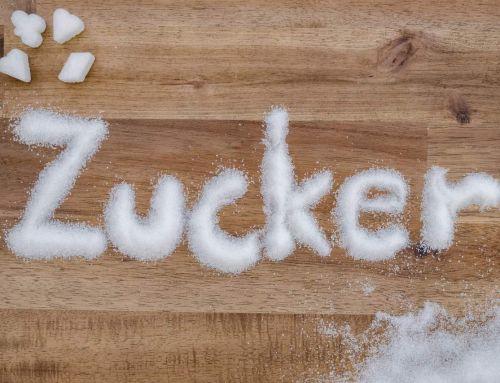 Nahrungsmittelindustrie und Zucker