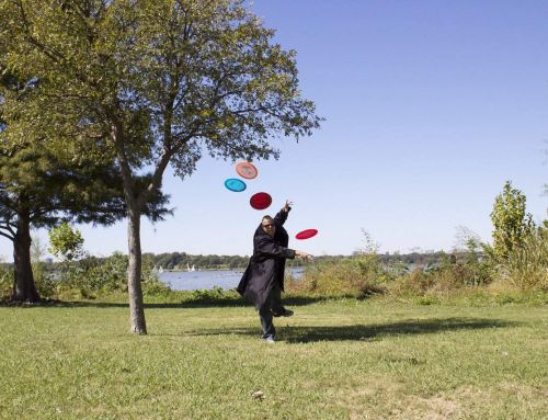 Outdoor-Spaß – Training für die ganze Familie