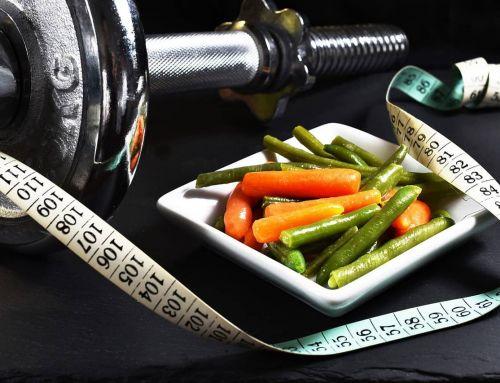 Essen und Sport – Der richtige Zeitpunkt