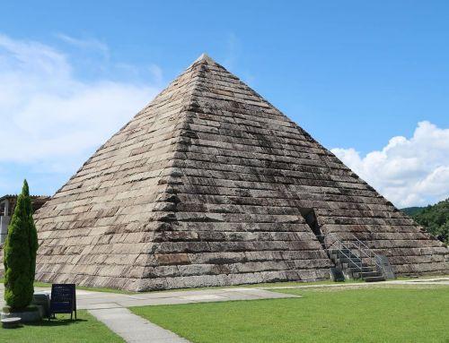 Pyramiden-Workout