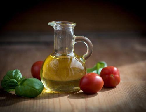 Speiseöle – Welches soll ich nehmen?