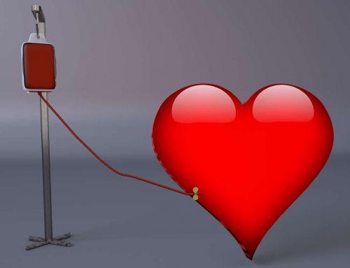 Blutspende – Werden Sie zum Lebensretter!