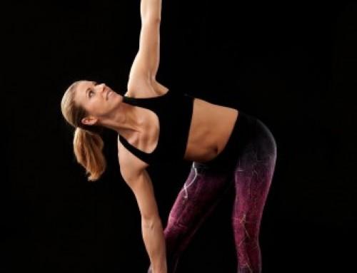 Wirbelsäule – Mitte unseres Körpers