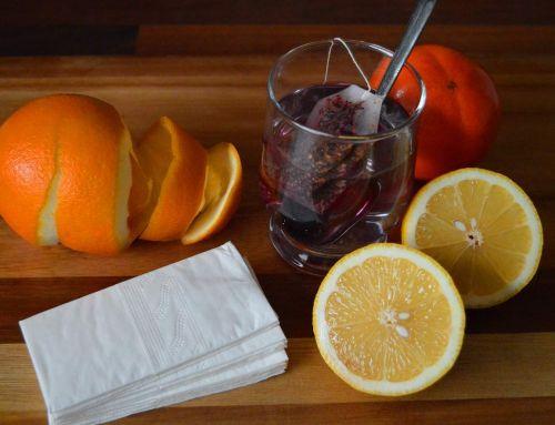 Immunsystem – Vitamin C und Zink