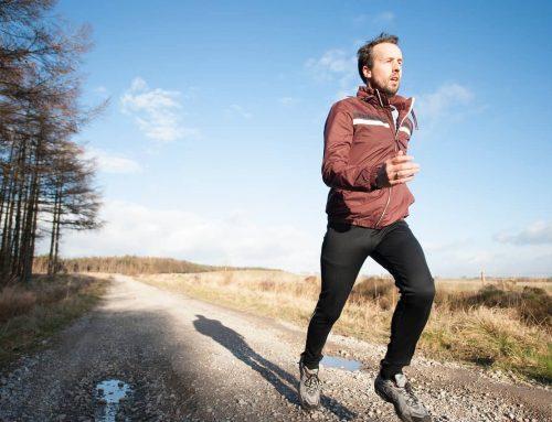 Laufen – Gesundheit für Seele und Körper